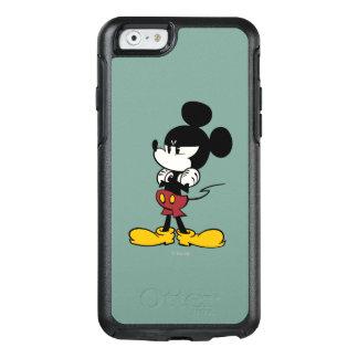 No Service | Upset Mickey OtterBox iPhone 6/6s Case