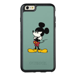 No Service | Upset Mickey OtterBox iPhone 6/6s Plus Case