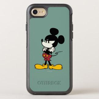 No Service | Upset Mickey OtterBox Symmetry iPhone 8/7 Case