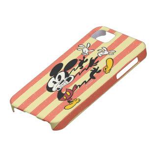 No Service | Zapped iPhone SE/5/5s Case