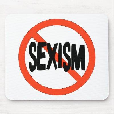 sexism in language essays