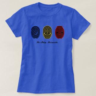 No Ship Network Basic T Shirt