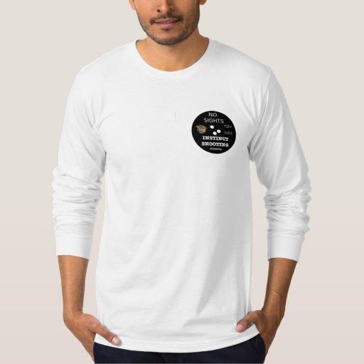 NO SIGHTS Academy Top Dog range shirt. Shirt