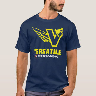 No Skateboarding T-Shirt