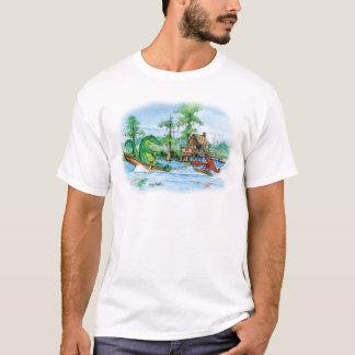 No-Skis,-No-Motor---Shirt-Img-1-800px-wide T-Shirt