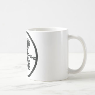 No Slavery Coffee Mug