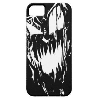No Sleep - Halloween Jack O' Lantern - iPhone 5 iPhone SE/5/5s Case