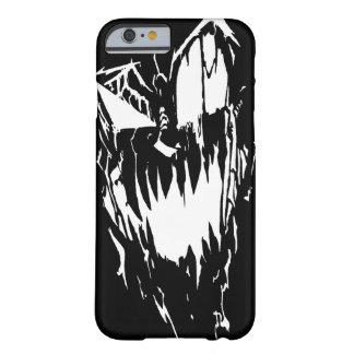 No Sleep - Halloween Jack O' Lantern - iPhone 6 ca Barely There iPhone 6 Case