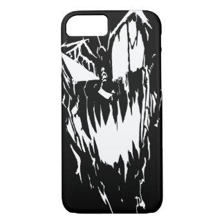 No Sleep - Halloween Jack O' Lantern - iPhone 7 ca iPhone 8/7 Case