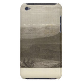 No Slopes of the Sierra Nevada iPod Case-Mate Cases