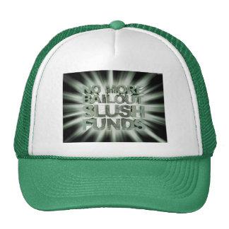 No Slush Funds Trucker Hat