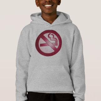 No Smoke_ Hoodie