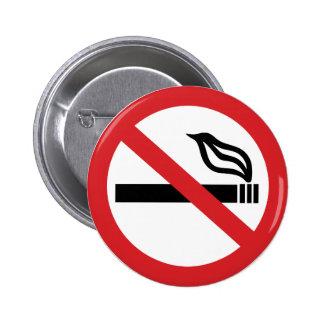 No Smoking Pins