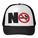 NO_SMOKING HATS