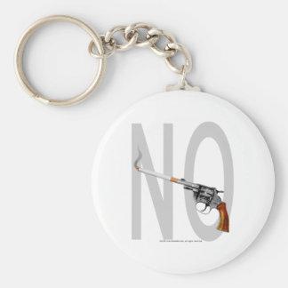 NO Smoking... Keychain