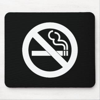 No Smoking Pictogram Mousepad