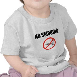 NO SMOKING.png Tshirts