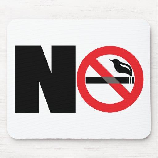 NO_SMOKING TAPETE DE RATON