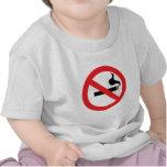 No Smoking Tshirts