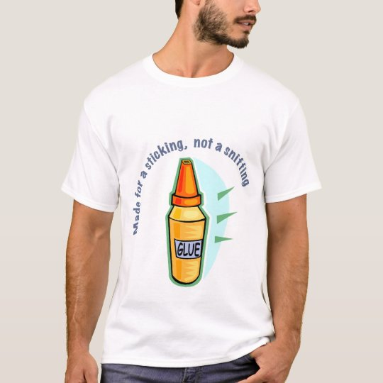 No Sniffing! T-Shirt