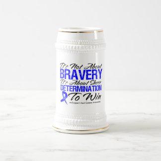 No sobre el valor - cáncer anal taza de café