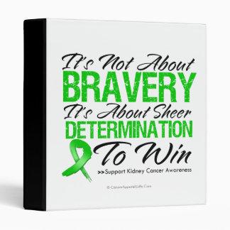 """No sobre el valor - cáncer del riñón carpeta 1"""""""