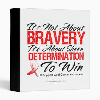 No sobre el valor - cáncer oral