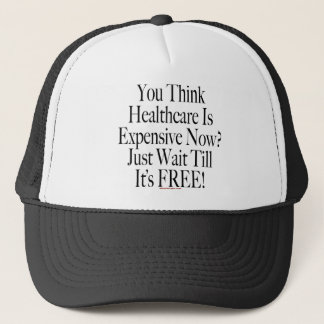 No Socialized Medicine Hat
