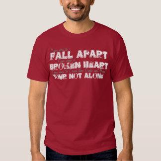 No solamente camisas