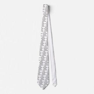 No sólo soy electricista impresionante que puedo corbatas personalizadas
