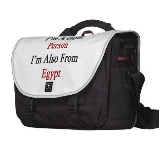 No sólo soy una gran persona que soy también de bolsas para portátil