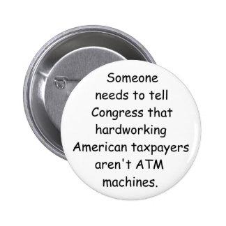No somos botón de ATMs Pin