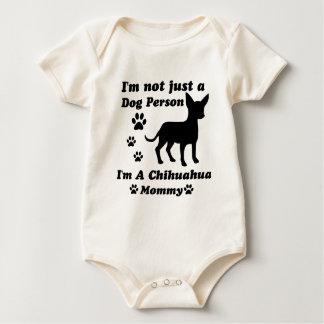 No soy apenas una persona del perro; Soy una mamá Enteritos