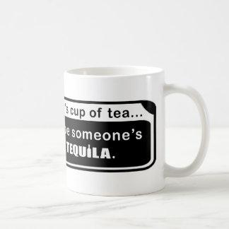 No soy cada uno taza de té…