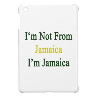 No soy de Jamaica que soy Jamaica