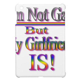 No soy gay pero mi novia es