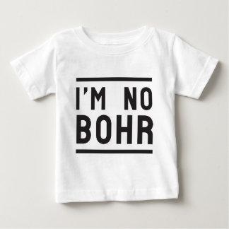 No soy ningún Bohr Playera De Bebé