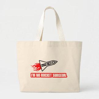 No soy ningún cirujano de Rocket