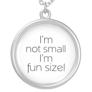 No soy pequeño yo soy collar del tamaño de la