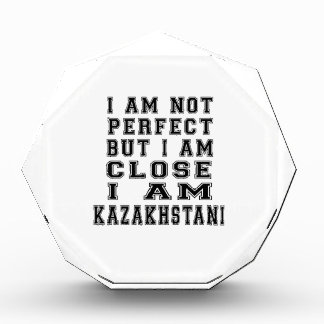 No soy perfecto sino que soy cierre que soy Kazakh