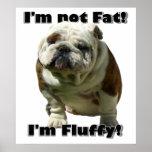 No soy poster gordo del dogo