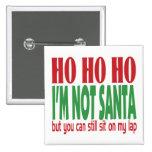 No soy Santa Pin