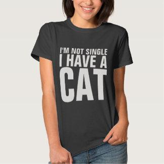 No soy sola camisa divertida