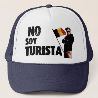 No Soy Turista Trucker Hat