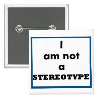 No soy un botón estereotipado