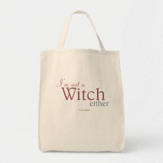 No soy una bolsa de asas Witch2