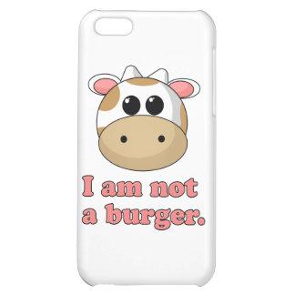 No soy una hamburguesa