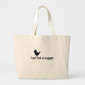 no soy una pepita bolsas