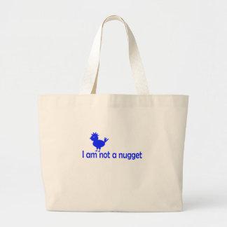 no soy una pepita bolsa