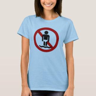 No Speedo's T-Shirt